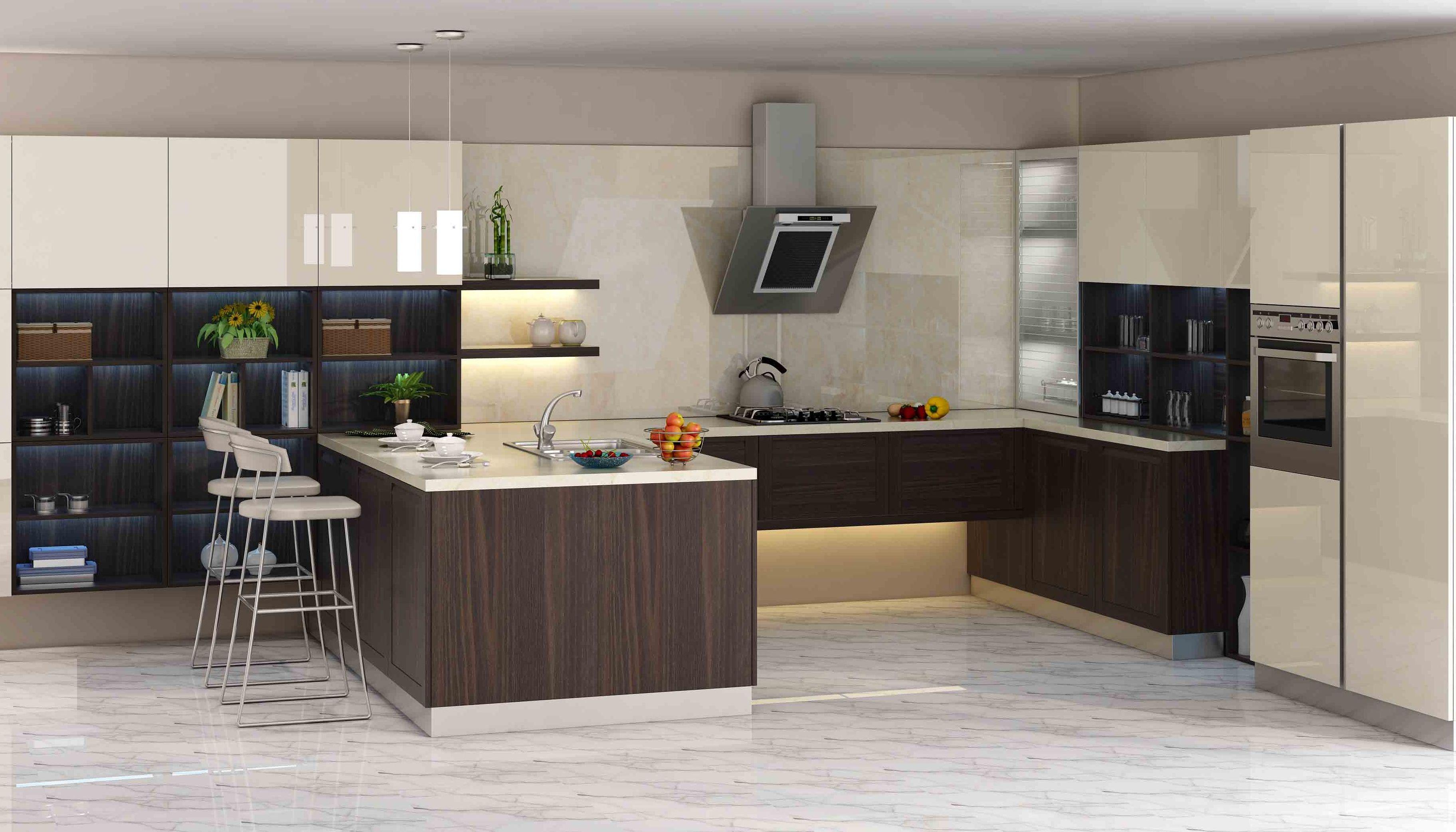 Modular Kitchen Designers In Bangalore | Best Kitchen Interiors